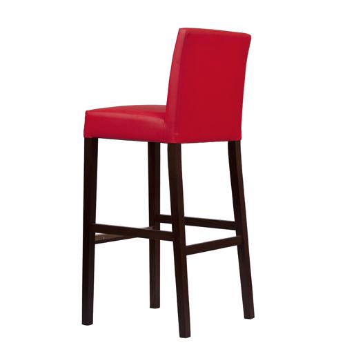 Koženka pro barové židle