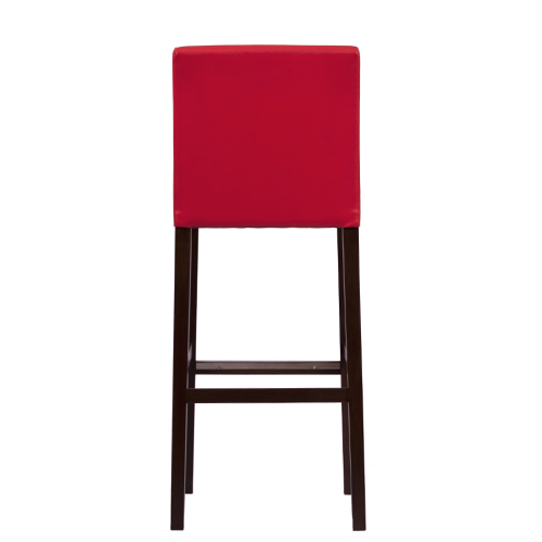 Dřevěné barové židle pro restauarce