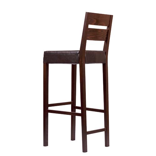 Čalouněné batrové židle