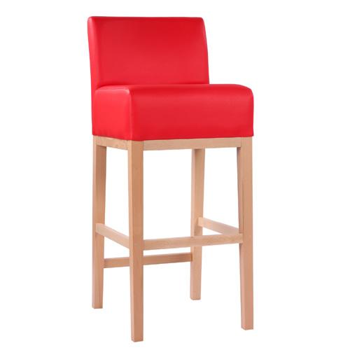 Dřecvěné barové židle