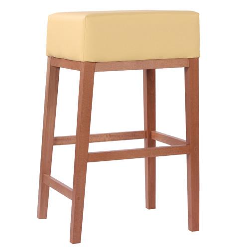 ˇČalouněné barové židle