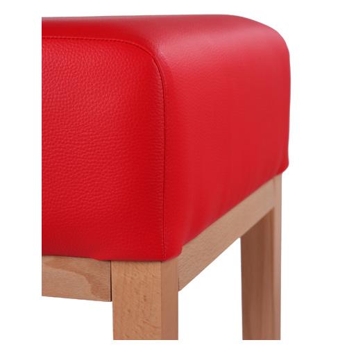Ozdobný rámeček pod sedákem