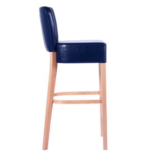 Barové židle čalouněné pro restaurace