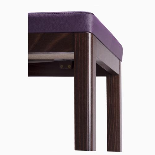 Dřevěné barové židle pro restaurace