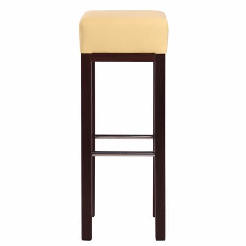 Čalouněné barové stoličky