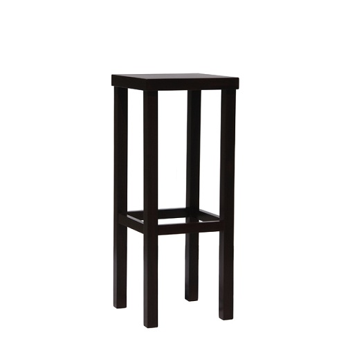 Dřevěné barové židle PABLO (akce)