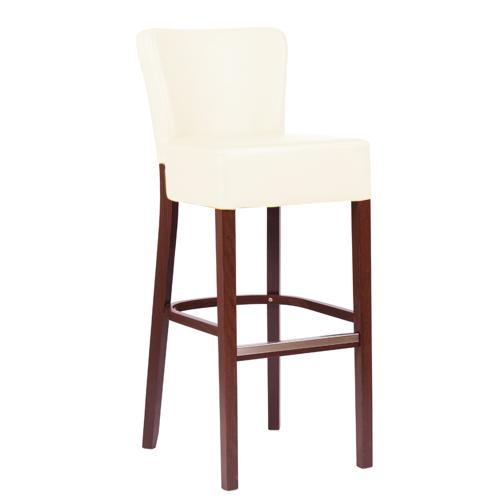 Elegantní barová židle