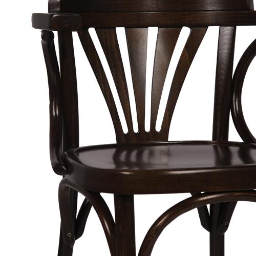 Kvalitní barové židle