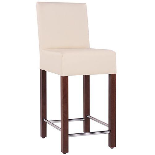 Drevěné barové stoličky