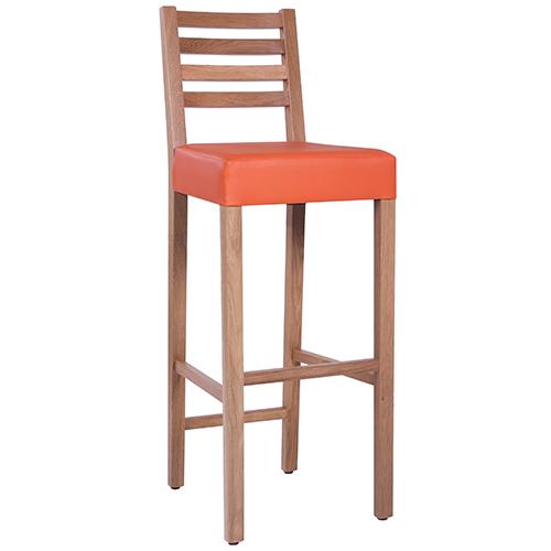 Barové stoličky dub