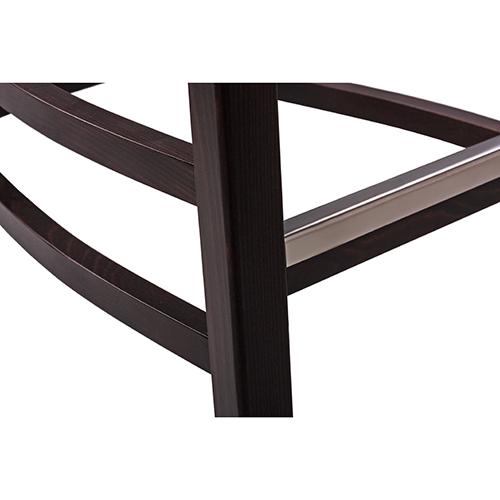 Nerezové kryty na židle