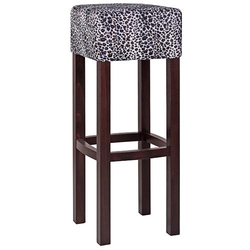 Barové židle ZOO motivy