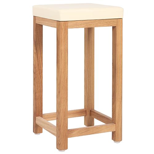 Barové stoličky dub masiv