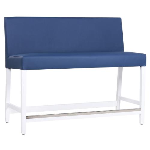 Barové lavice čalouněné