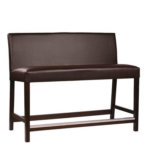 Barové lavice pre domácnosť
