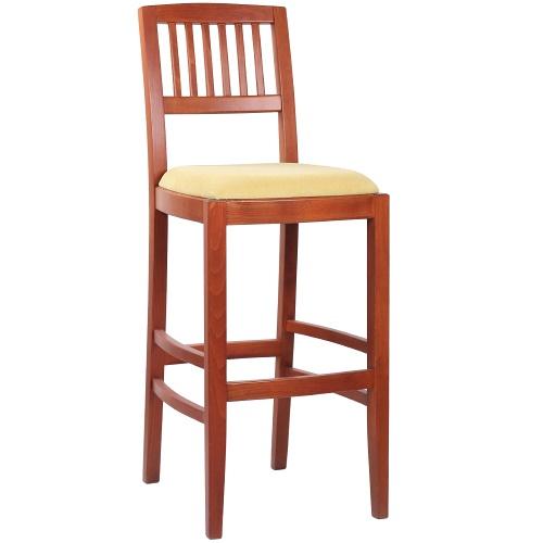 Restaurašční barové židle