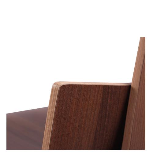 Dřevěné sedákové tvarovky