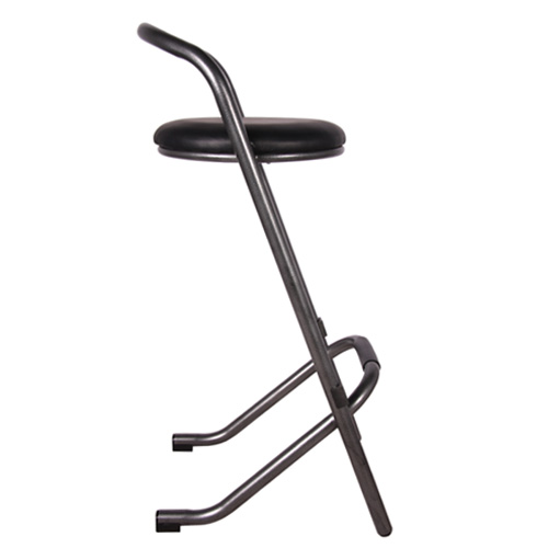 Kovová barová židle pro bankety