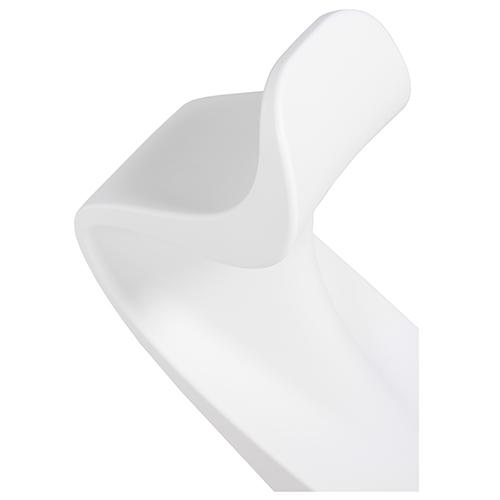 Zahradní designové barové židle