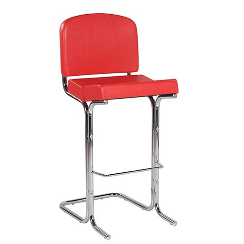 Barové židle kovové