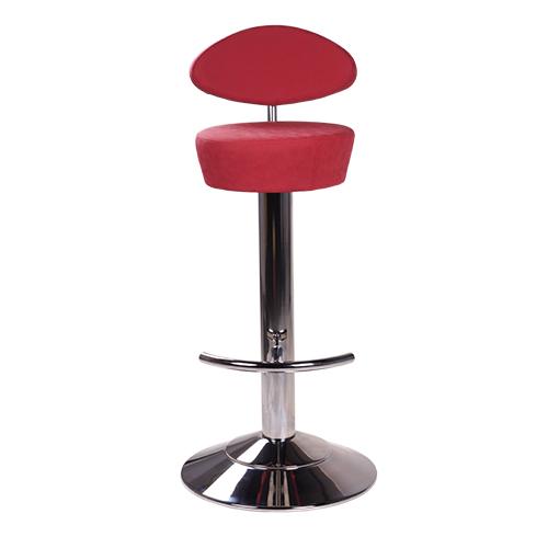 Kovové barové židle EMBO CR