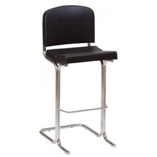 Barové židle kovové do casina