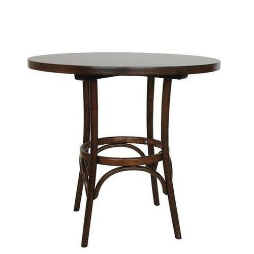 Dřevěný stůl CLASSICO ohýbaný masiv
