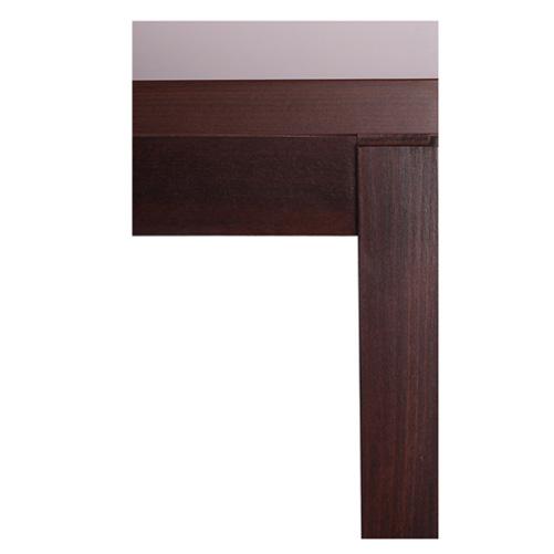 Dřevěné stoly restaurační