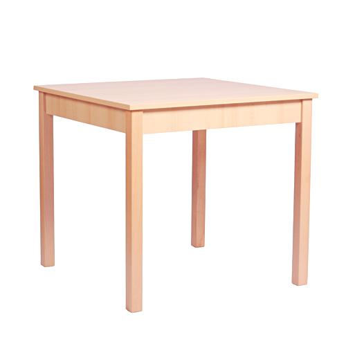 Dřevěný stůl KIAN-S 88 až 99 (stolová deska 18 mm)