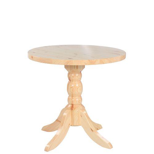 Dřevěné stoly masivní borovice
