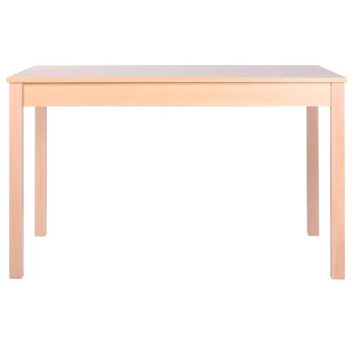Drevené stoly do reštaurácie