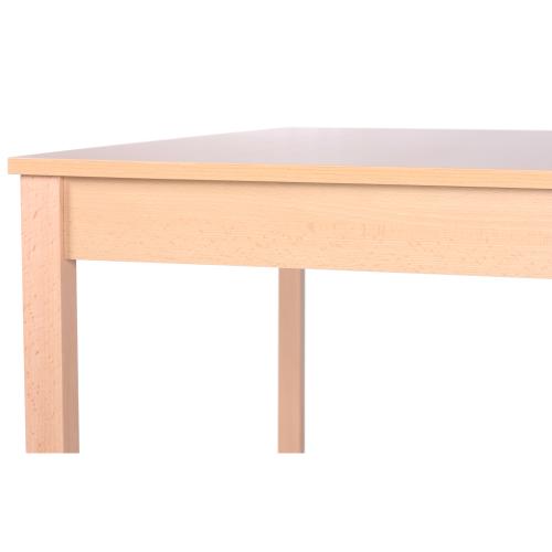 Dřevěné restaurační stoly