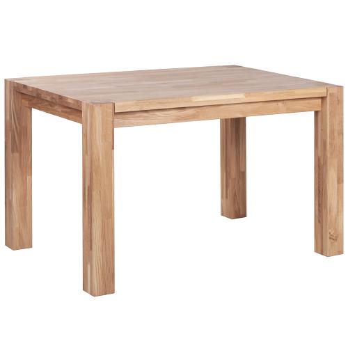 Drevené jedálenské stoly dub masív