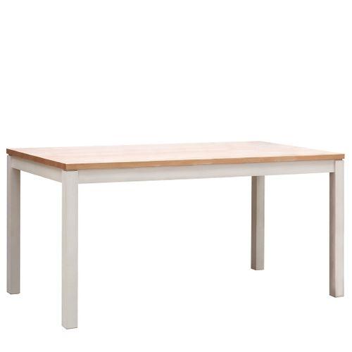 Dřevěné masivní stoly restaurační