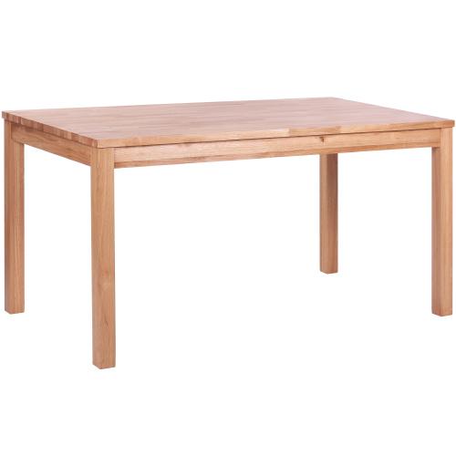 Dubové restaurační stoly