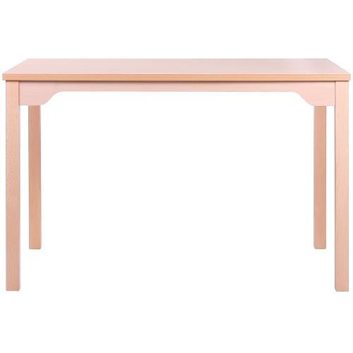 Stôl pre vozíčkarov