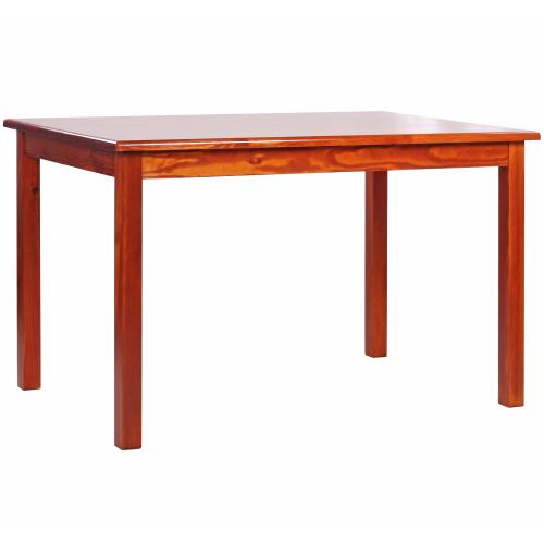 Drevené borovicové stoly jedálenské