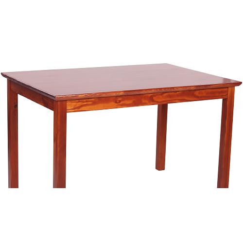 Dřevěné stoly borovice masiv