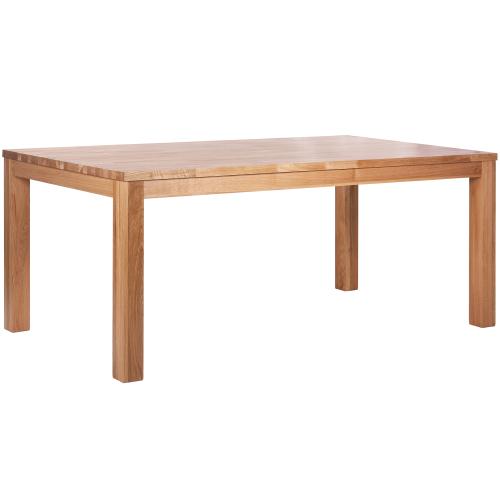 reštauračné jedálenské stoly dub masív.