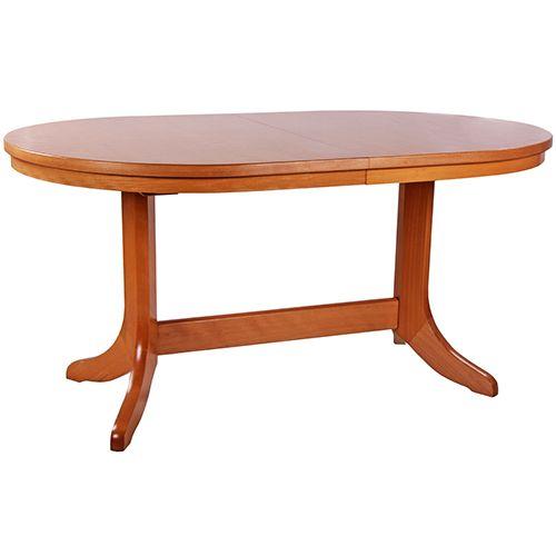 Jidelní stoly masivní buk