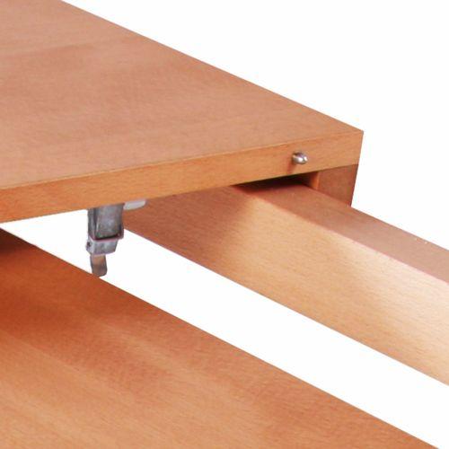Rozkládací stoly systém