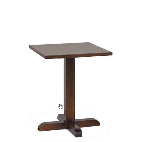 Dřevěné stoly ARTO masivní borovice