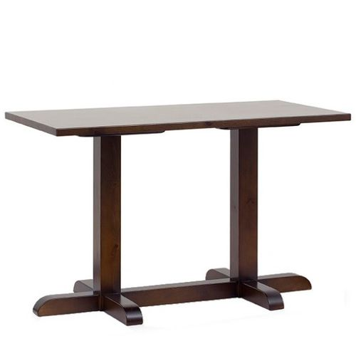 Dřevěné stoly do restaurace ARTO DUO masivní borovice