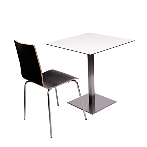 Elegantní stoly pro bistra