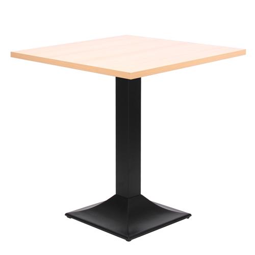 Kovové bistro stoly do restaurace