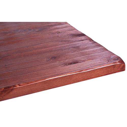 Masivní borovice antik deska