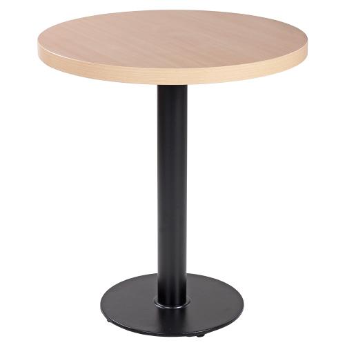 Bistro stoly kovové