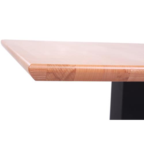 Reštauračné stoly masívny buk.