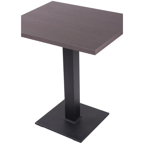 Kovové stoly pro restaurace
