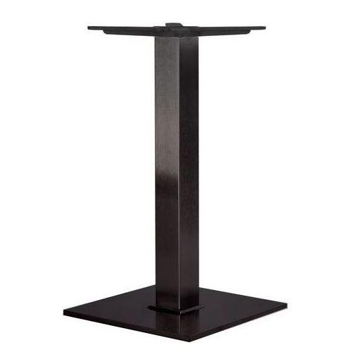 Kovové bistro stoly noha ku stolu